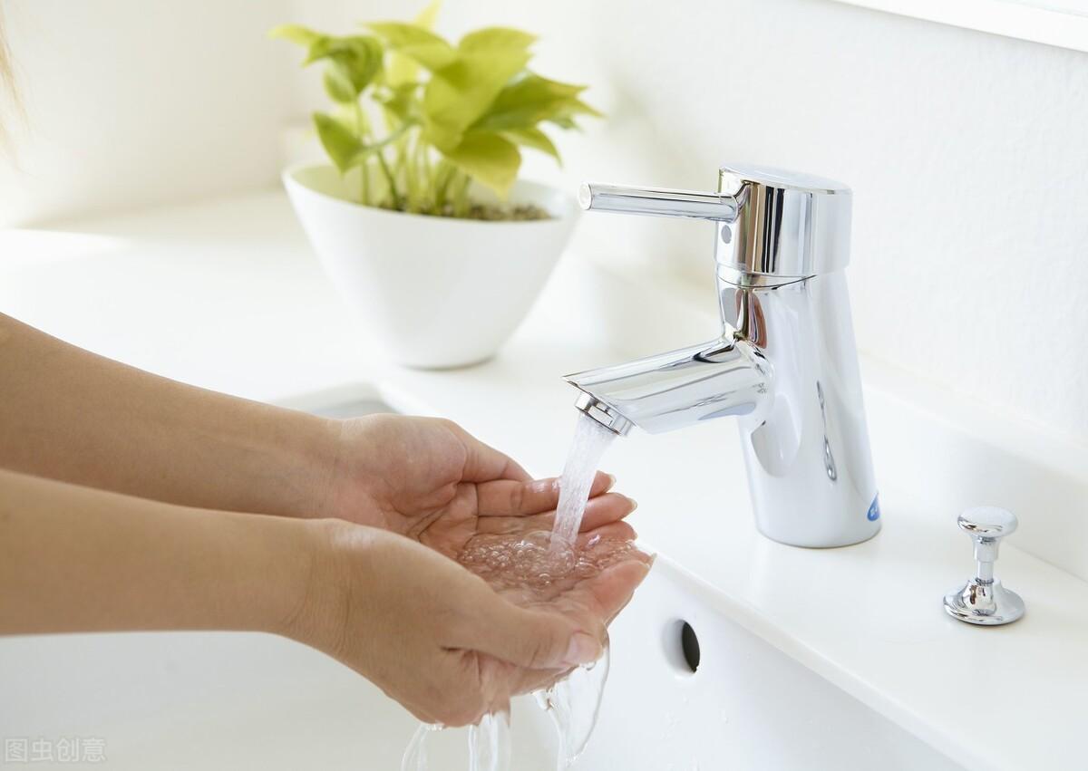 净水器有废水好还是没有废水好?专业来揭秘,别再傻傻被坑骗了